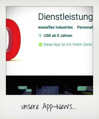 Dienstleistung App