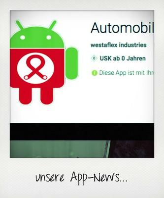 Automobil App