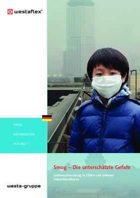 Schutz Dieselabgase und Luftverschmutzung