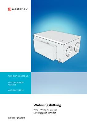 Techn. Information WAC351
