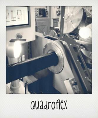Quadroflex